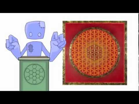 Spirit Science (Deutsch) – Folge 6 – Die Blume des Lebens – Die Frucht des Lebens