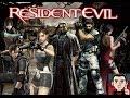 Resident Evil juegos Personajes Curiosidades Y Mas por