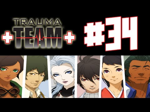 Let's Play Trauma Team - Episode 34 [Riddles]