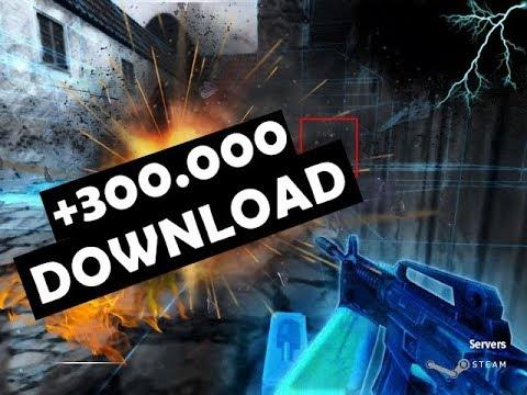 Counter Strike 1.6 WALL Hack - AİM [ACTİVE] - 2018 ! Heryerde Aktif ! ONLİNE [HD]