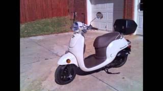 4. HONDA Bikes: Honda Metropolitan