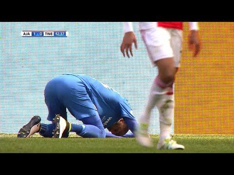 Samenvatting Ajax - FC Twente (4-0)