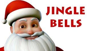 6. Jingle Bells Jingle Bells Jingle All The Way | Christmas Songs For Children