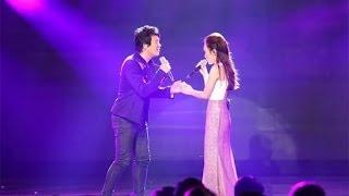 Vietnam Idol 2013 - Gala Trao Giải - Lặng Thầm Một Tình Yêu - Thanh Bùi Ft Nhật Thủy