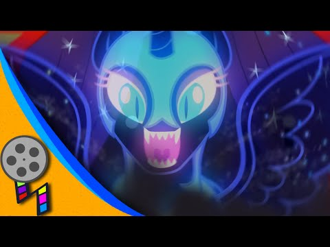 Nightmare - Let's hear the tale of the demon that haunts the night. Happy Nightmare Night my little ponies. Musical Artist: WoodenToaster...