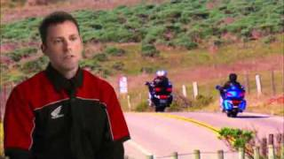 5. 2012 Honda Gold Wing [GL1800] Product Review