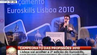 Reportagem SIC EuroSkills Lisboa 2010.mpg