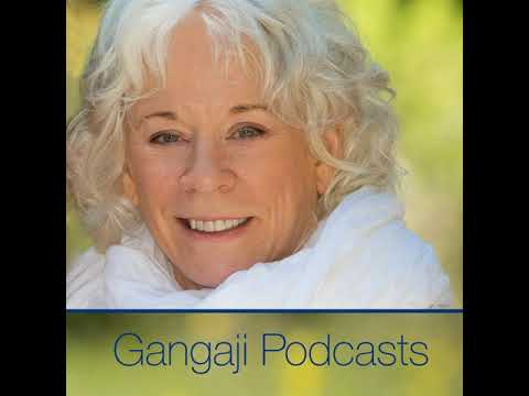 Gangaji Audio: The Problem is Making It a Problem In the First Place