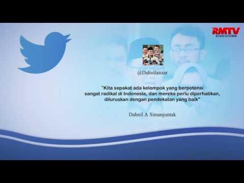 Parpol Harus Lihat Kepentingan Indonesia Bukan Kepentingan Parpol