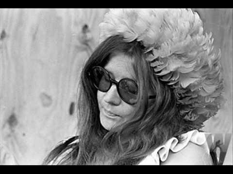 Tekst piosenki Janis Joplin - A Woman Left Lonely po polsku