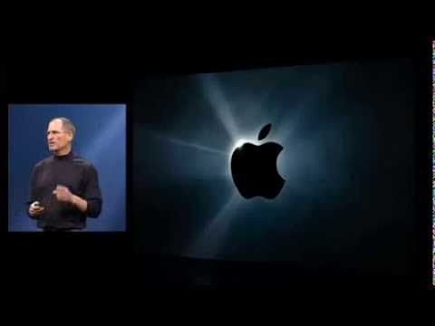 Jobs - Steve Jobs 2007 iPhone Presentation.