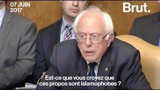 Video Bernie Sanders a encore frappé MP3, 3GP, MP4, WEBM, AVI, FLV Juni 2017