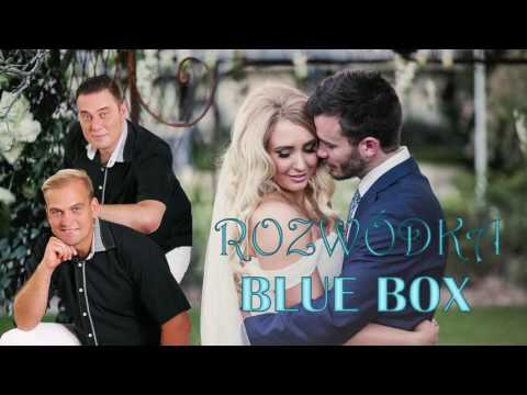 BLUE BOX - Rozwódka (audio)