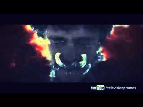Hannibal Season 1 (Promo 'Unbalanced Mind')