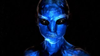 Alien Ball - Invasion 2014 YouTube video