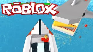 Video JAWS 2015 | ROBLOX | Kid Gaming MP3, 3GP, MP4, WEBM, AVI, FLV Juni 2018