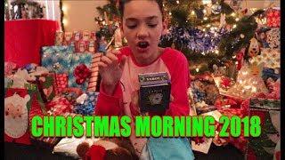 Video Opening Presents Christmas Morning 2018 MP3, 3GP, MP4, WEBM, AVI, FLV Juni 2019