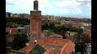 Tlemcen Algeria  city photos : Tlemcen - Algeria : La ville impériale (VIDEO HD)
