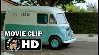 THE ICE CREAM TRUCK Movie Clip - Suburbs (2017) Horror Comedy Film HD by JoBlo HD Trailers