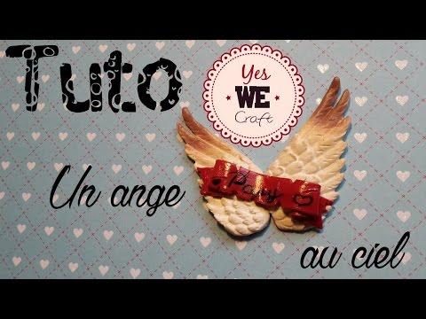 YWC #11 Un ange au ciel