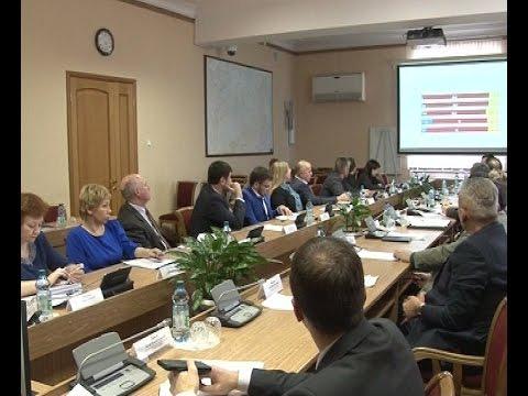 В Правительстве Новгородской области состоялось очередное заседание совета по гармонизации межнациональных отношений