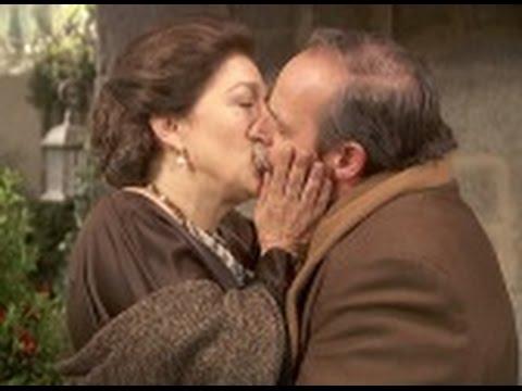 il segreto - francisca e raimundo si baciano; garrigues torna in paese