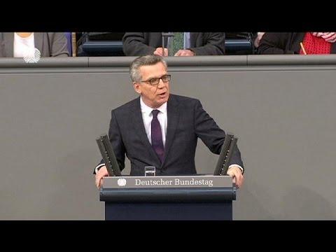 Βερολίνο προς Βιέννη: «Οι μονομερείς ενέργειες θα έχουν συνέπειες»
