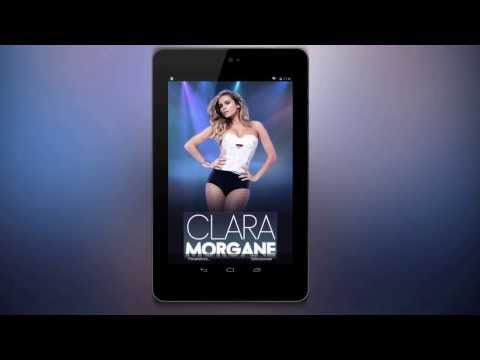 Video of Clara Morgane Slideshow