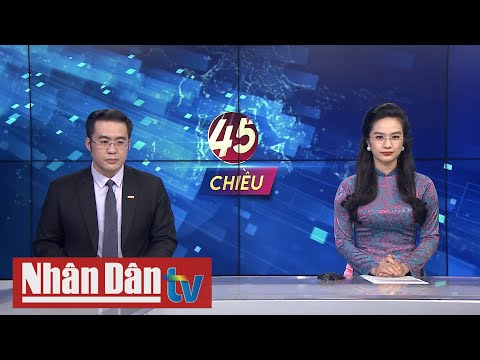 Tổng Bí thư, Chủ tịch nước Nguyễn Phú Trọng chúc mừng kỷ niệm 70 năm thành lập Hội Nhà báo Việt Nam