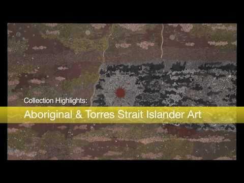 111 - 167409 - Clifford Possum Tjapaltjarri 'Warlugulong'  1977