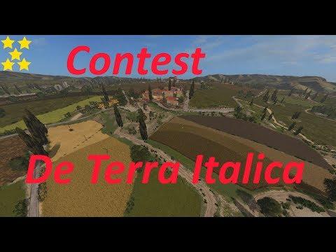 De Terra Italica v1.0.0.0