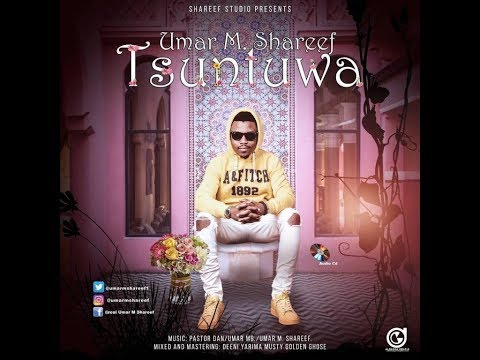 Video Umar M Shariff Tsuntuwar Soyayya (TSUNTUWA NEW ALBUM) 2017 download in MP3, 3GP, MP4, WEBM, AVI, FLV January 2017