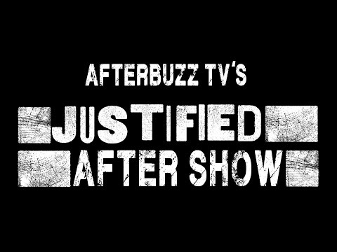 Justified Season 6 Episode 12 Review w/ Jonathan Tucker & V.J. Boyd | AfterBuzz TV