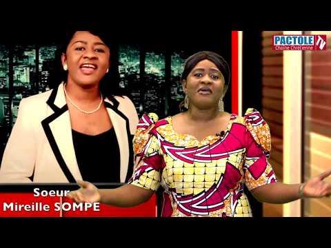 Un Jour dans Tes Parvis 2 - Pasteur Odon El Wanga - LA PAROLE INSPIRÉE