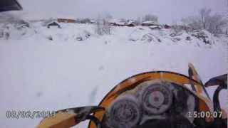 4. ski-doo mxz xrs 600 sdi 2007