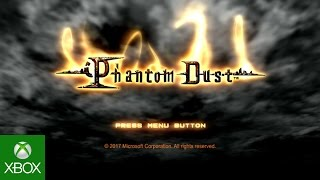 Phantom Dust DLC