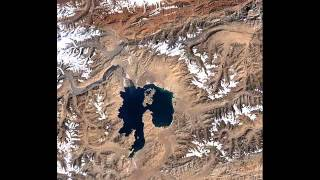 Beautiful Places And Landmarks In Central/Northern Asia