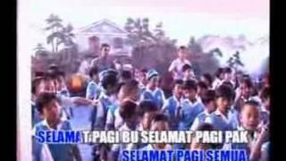 Download lagu Selamat Pagi Pak Kasur Lagu Anak Anak Mp3
