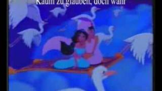 A whole new world German Subs+Trans