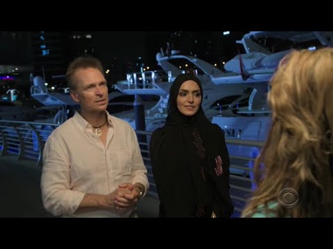 The Amazing Race 31: Fifth Pit Stop (all placements) (Dubai)