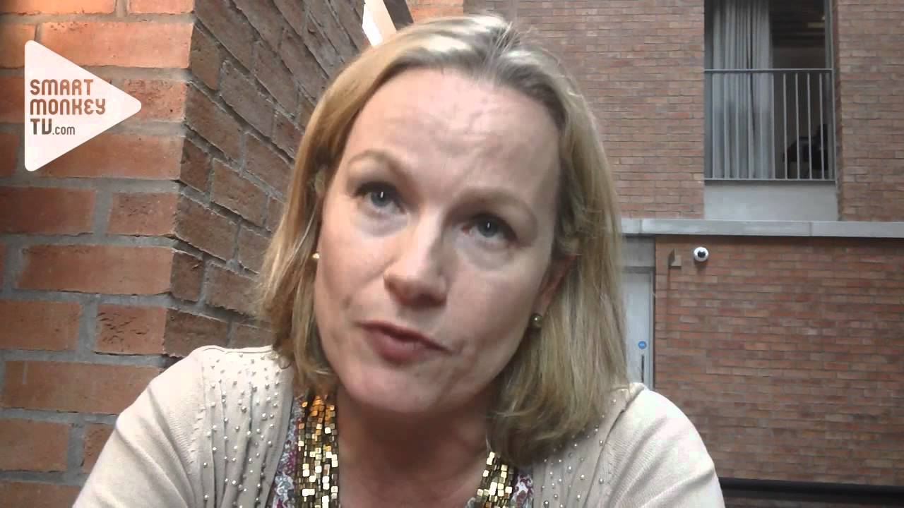 Anne McReynolds, MAC on the opening of Belfast's newest arts centre