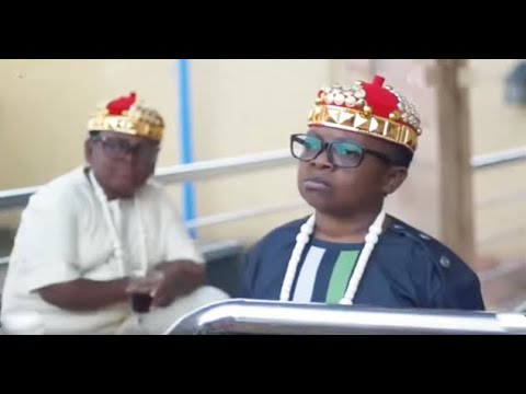 THE BILLIONAIRES  season 3&4 (Official Video) -New |Yul Edochie|Aki&Pawpaw|Latest Nigerian Movie