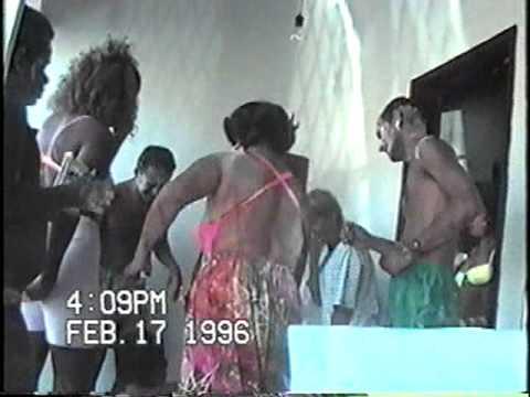 Carnaval na baía da traição 1996