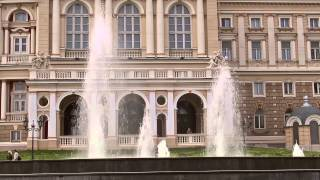 Odessa Ukraine  City pictures : Ukraine, Odessa, May 2015 - Trip Video