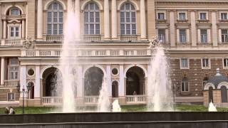 Odessa Ukraine  City new picture : Ukraine, Odessa, May 2015 - Trip Video