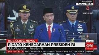Video Full - Pidato Kenegaraan Presiden RI di DPR RI MP3, 3GP, MP4, WEBM, AVI, FLV Agustus 2018