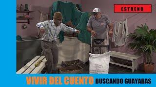 Video Vivir del Cuento BUSCANDO GUAYABAS (24 Junio 2019) MP3, 3GP, MP4, WEBM, AVI, FLV Juni 2019
