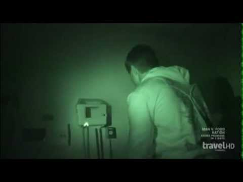Missed Evidence of Ghost Adventures at Tooele Hosp