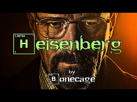 Heisenberg Breaking Bad Toto Parody