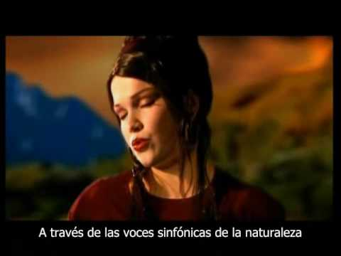 Nightwish  - The Carpenter (subtitulado) Video Original